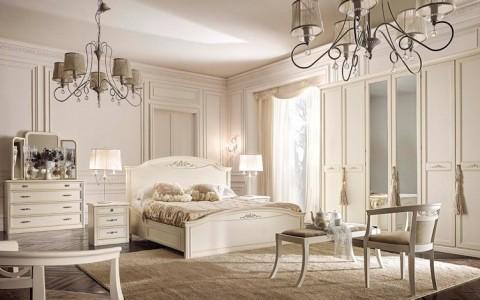 camera da letto classica 5