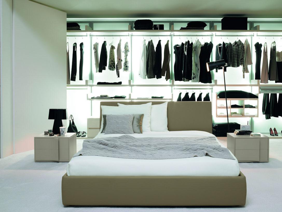 Arredamenti camere da letto moderne : arredo camere da letto ...