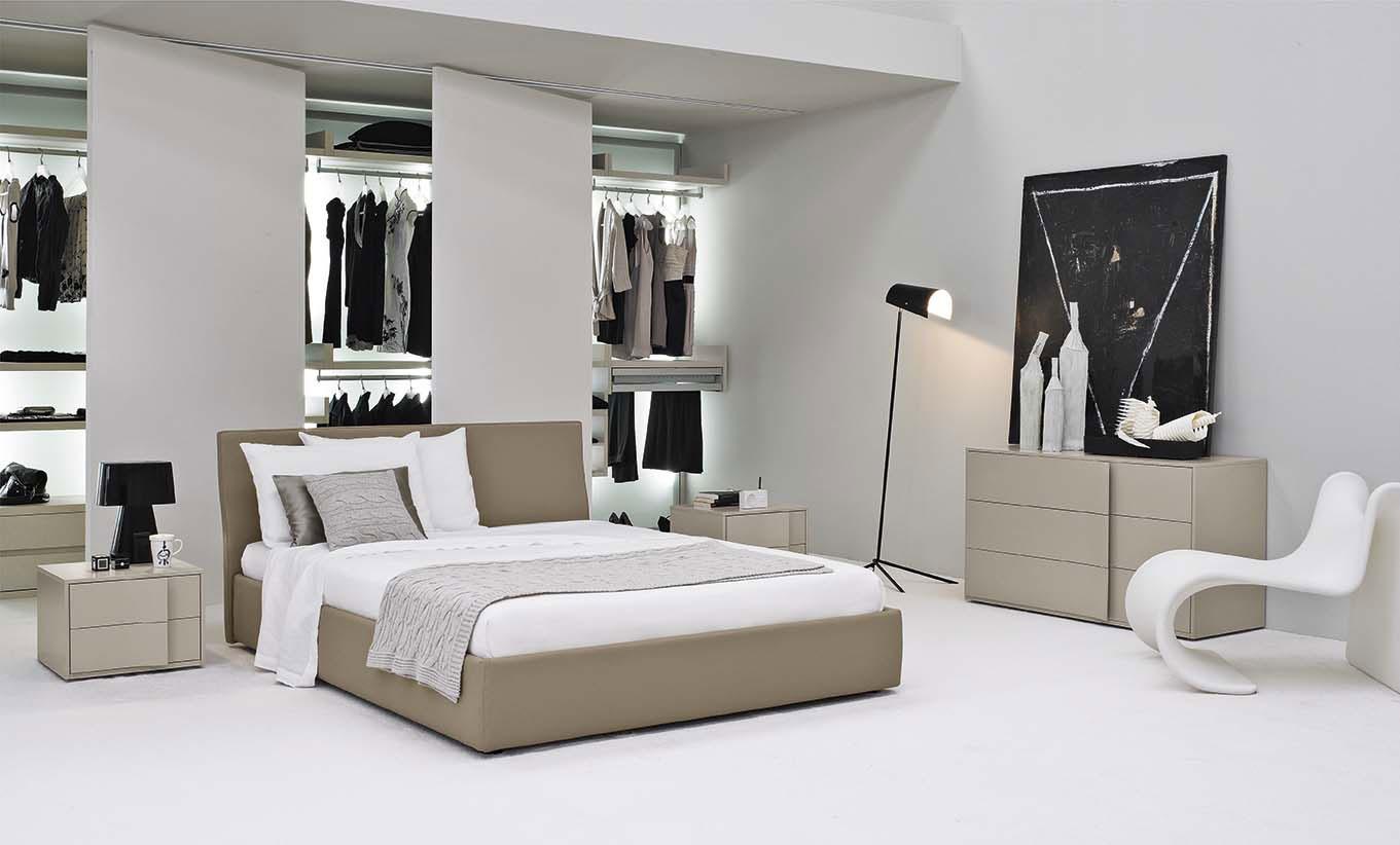 Camere classiche della collezione luxury olto arredamenti - Arredamenti per camere da letto ...