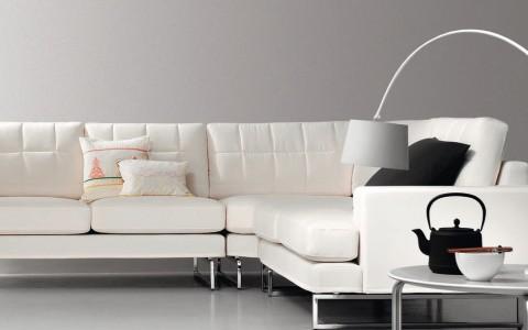 divano moderno dalida
