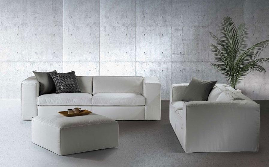 divano moderno one 2