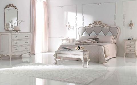 Camerette moderne della collezione k08 olto arredamenti - Stanza da letto contemporanea ...