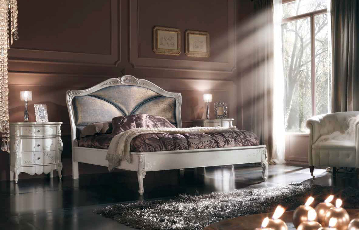 camere da letto classiche 5