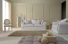 divano classico blanche 1