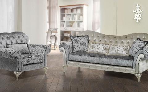 divano classico clarisse