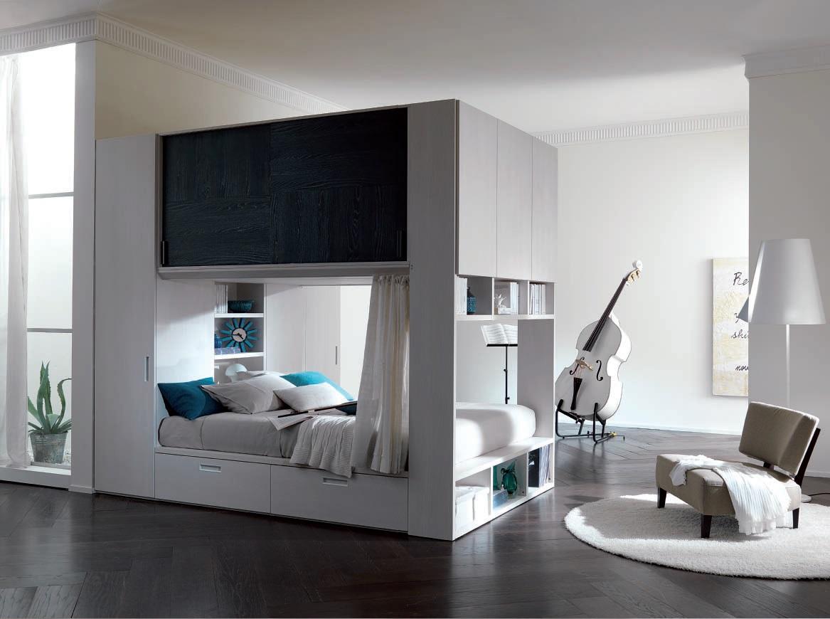 Camere classiche della collezione luxury olto arredamenti for Jugendzimmer colori