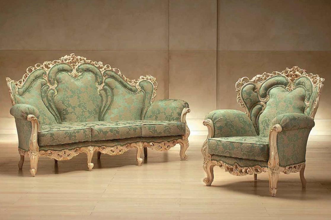 salotti di lusso moderni ~ idee creative di interni e mobili - Soggiorno Classico Di Lusso 2