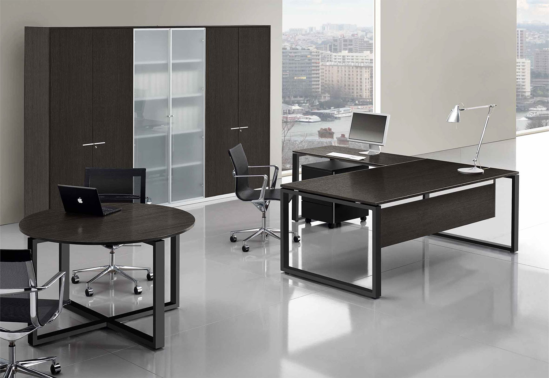 Arredo Ufficio Wenge : Arredamento per ufficio della collezione loopy olto arredamenti