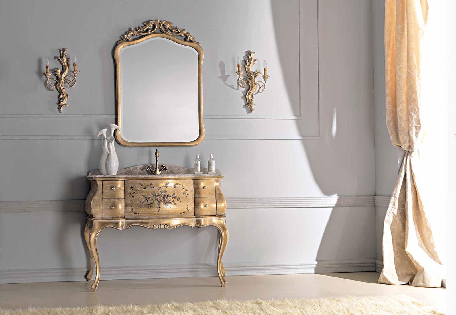 Bagni classici di lusso foto best bagni classici di lusso - Bagni classici immagini ...