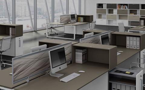 Uffici olto arredamenti - Bagni per uffici ...