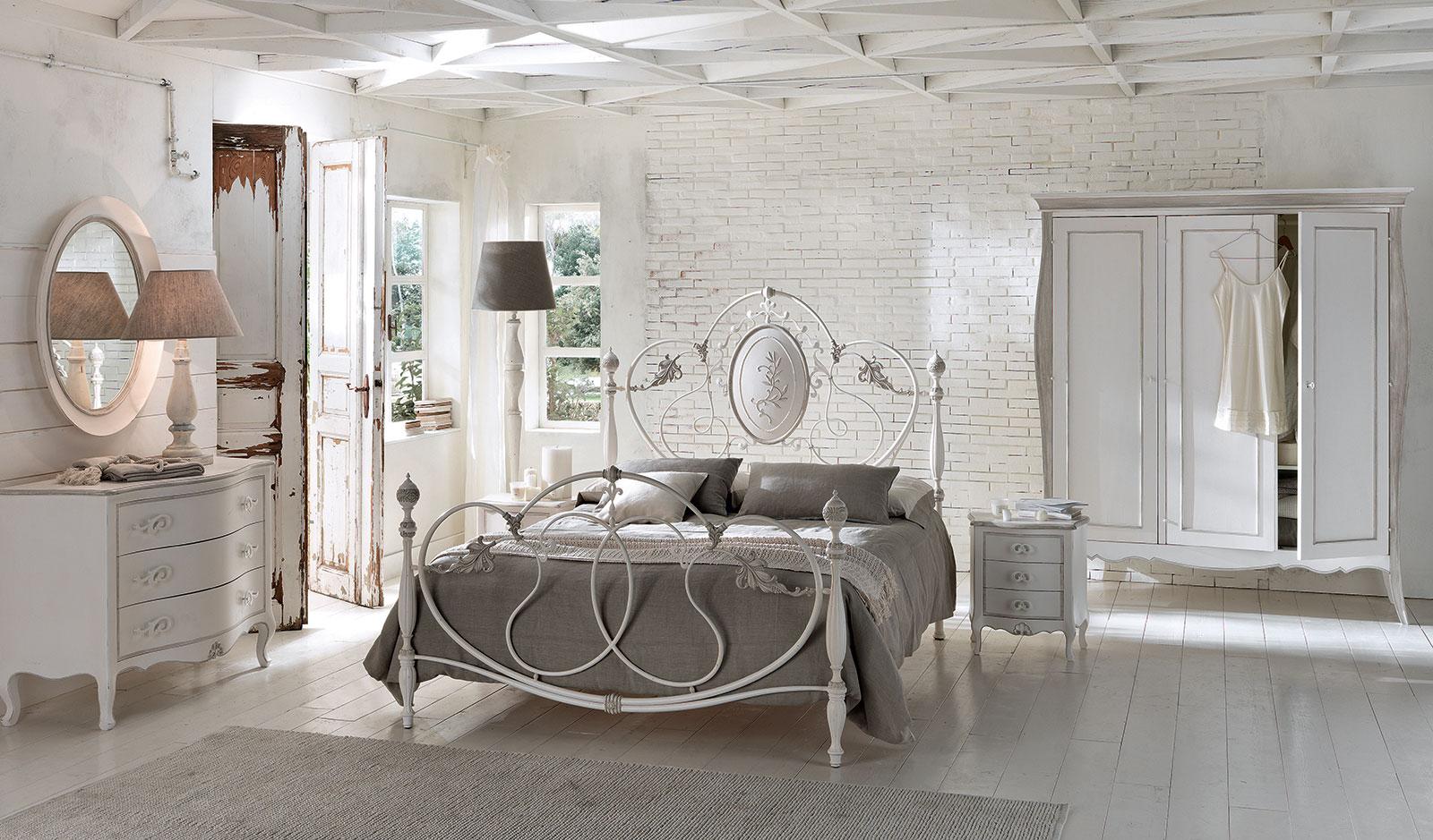 Camere da letto moderne della collezione Mediterranean Experience ...
