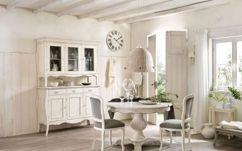 Soggiorni classici collezione luigi xxi olto arredamenti for Non solo salotti luxury